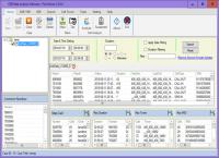 CDR Analysis & Investigation