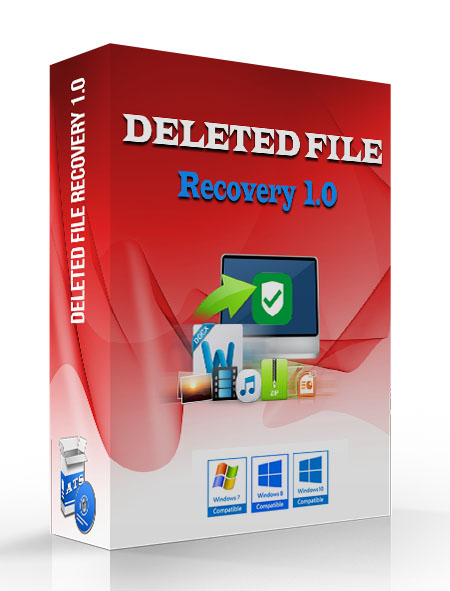 Deleted File Recovery Software