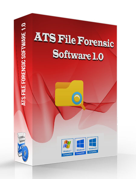 File Forensic Software