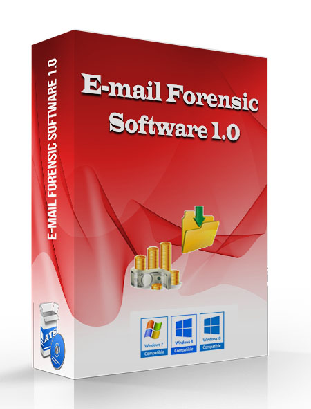 E-Mail Forensics Software