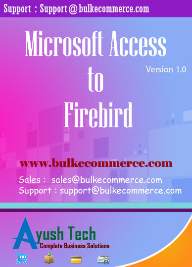 Microsoft Access to Firebird