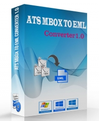 ATS MBOX to EML Converter