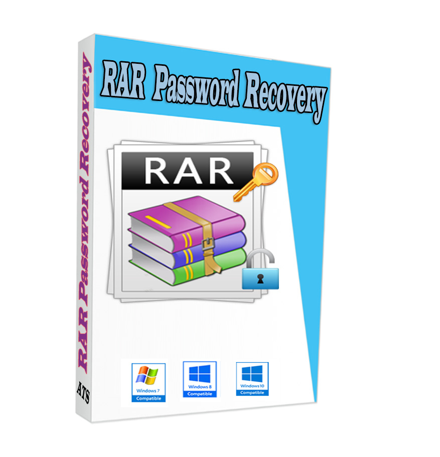 RAR Password Recovery