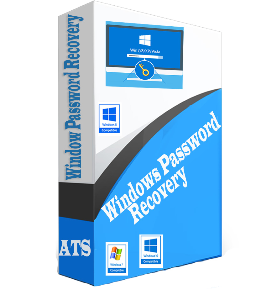 Windows Password Recovery