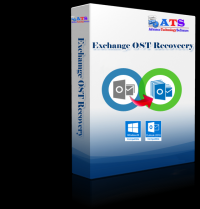 Exchange OST Recovery