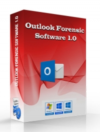 Outlook Forensics Software