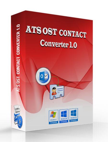 ATS OST Contact Converter