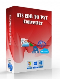 EDB to PST Converter Software
