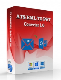 ATS EML to PST Converter